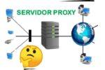 Como crear nuestro Server Proxy